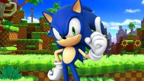 ساخت فیلم Sonic the Hedgehog تایید شد