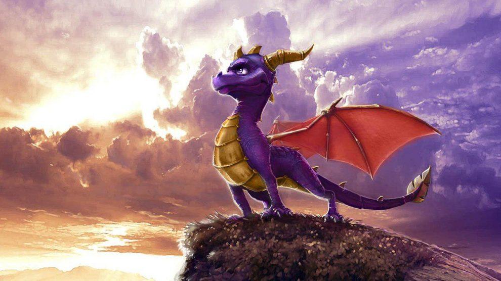 شایعه: به زودی نسخه بازسازی شده سهگانه Spyro the Dragon معرفی میشود