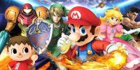 شایعه: به زودی Super Smash Bros برای Switch معرفی خواهد شد
