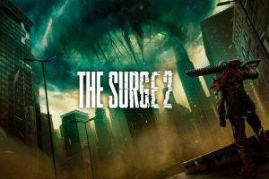 امکان ساخت شخصیت در The Surge 2 وجود دارد