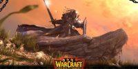 بهروزرسانی جدیدی برای Warcraft 3 منتشر شد
