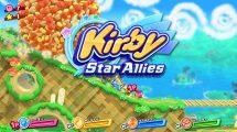 ادامه فروش موفق Kirby Star Allies در ژاپن