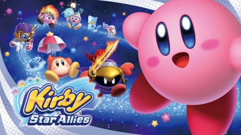 صدر جدول فروش ژاپن به Kirby Star Allies رسید