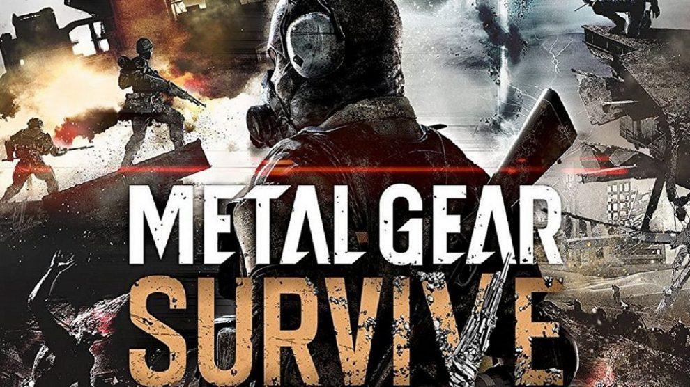 عذرخواهی رسمی کونامی به خاطر مشکلات سرور Metal Gear Survive