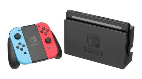 احتمال ارتقای سختافزار Nintendo Switch وجود دارد