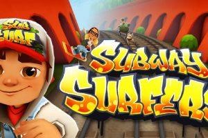 تعداد دانلود Subway Surfers به بیش از یک میلیارد رسید
