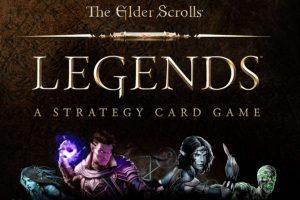 بسته الحاقی Houses of Morrowind برای The Elder Scrolls Legends معرفی شد