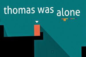 احتمال پورت Thomas Was Alone برای Nintendo Switch وجود دارد