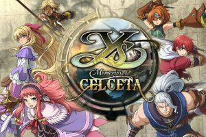تابستان منتظر عرضه Ys: Memories of Celceta برای PC باشید