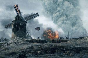 پشتیبانی از Battlefield 1 همچنان ادامه دارد