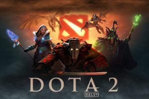مسابقات جهانی 2018 بازی Dota 2 در کانادا برگذار میشود
