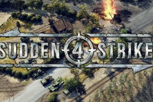 تاریخ عرضه Sudden Strike 4 برای Xbox One مشخص شد