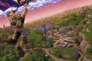 ساخت Fortnite Battle Royale برای گوشیهای هوشمند تایید شد