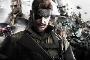 صحبتهای کارگردان فیلم Metal Gear Solid در مورد بازیهای این سری