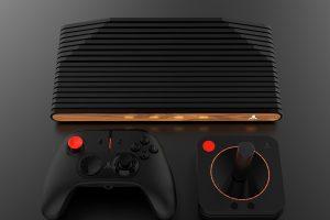 کنسول Atari VCS معرفی شد