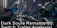 تماشا کنید: جزئیات بیشتر از پیشرفت گرافیکی Dark Souls Remastered