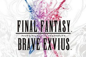 این هفته لارا کرافت به Final Fantasy Brave Exvius اضافه میشود