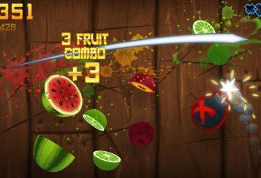 اخراج نیمی از سازندگان Fruit Ninja بعد از یک میلیارد دانلود