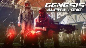 تماشا کنید: تریلر جدید از Genesis Alpha One
