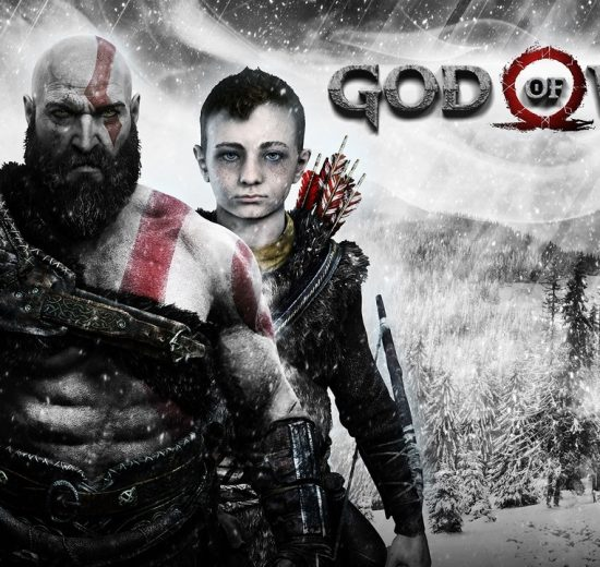 تماشا کنید: ویدیو جدید و ویرایش نشده God of War