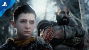 وی جی مگ: تریلر سینمایی جدید از God of War