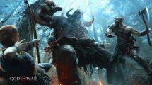 تماشا کنید: ویدیو رسمی گیمپلی God of War منتشر شد