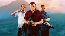 بازگشت GTA 5 به صدر جدول فروش بریتانیا