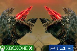 تماشا کنید: مقایسه گرافیکی Metal Gear Survive روی PS4 Pro و Xbox One X