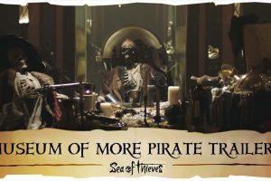 تماشا کنید: تریلر لایو اکشن Sea of Thieves