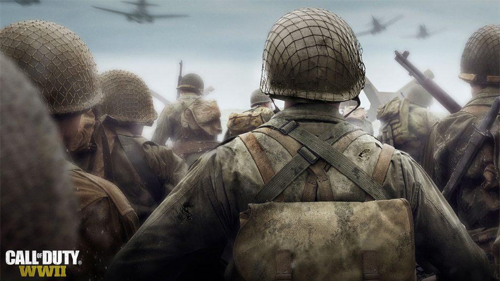 شایعه: اطلاعات مربوط به بسته الحاقی Shipment 1944 بازی Call of Duty WW2 فاش شد