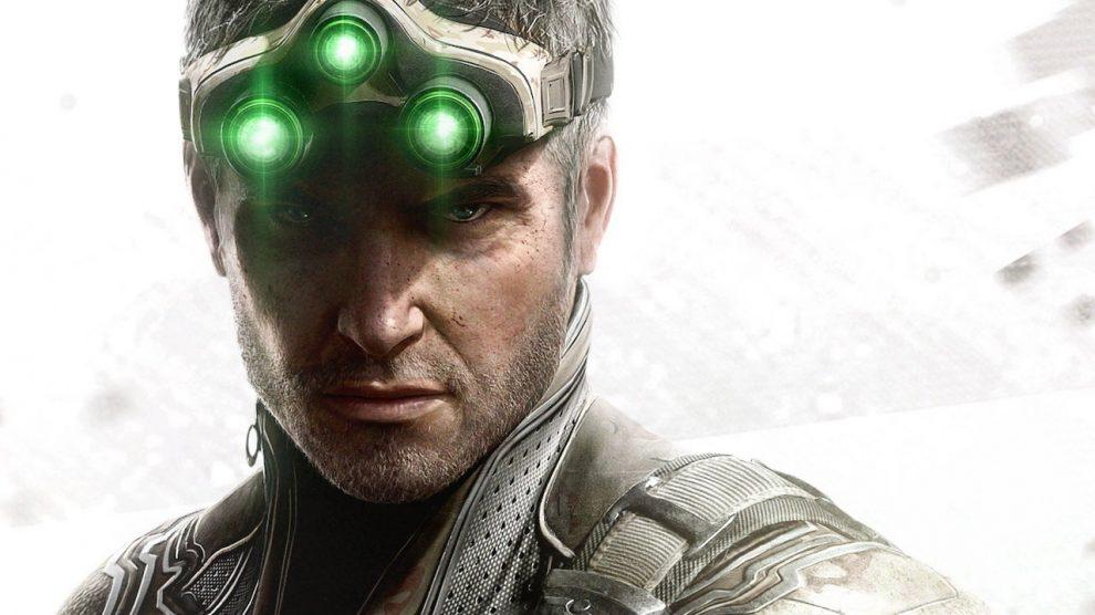 احتمال معرفی Splinter Cell در E3 2018