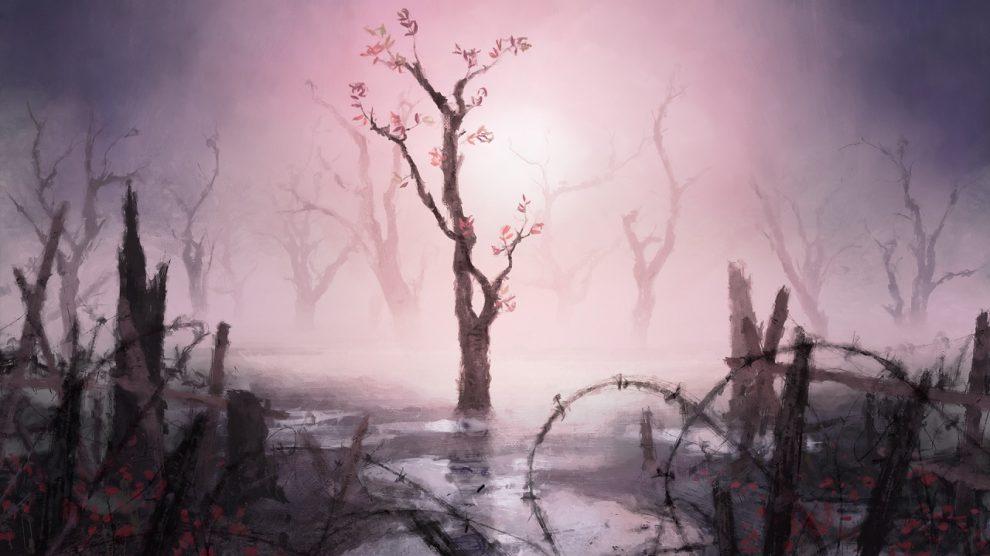 معرفی 11-11: Memories Retold توسط Bandai Namco