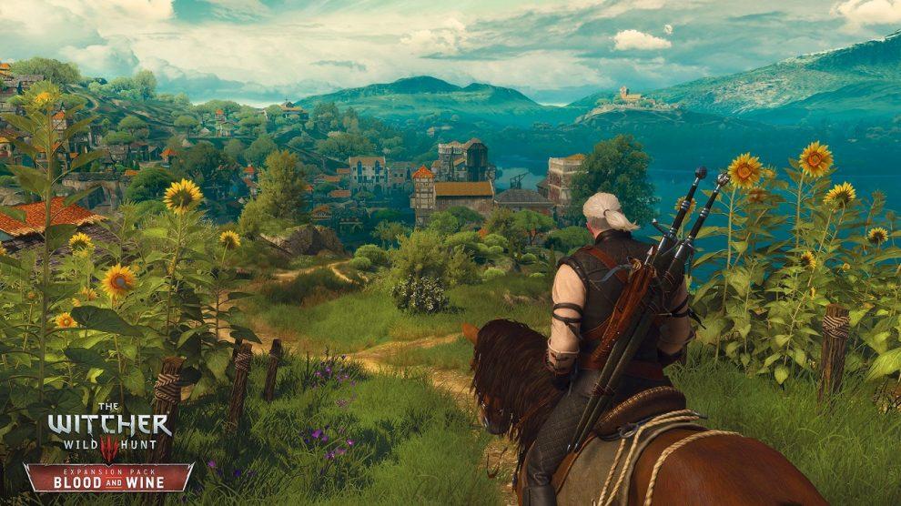 سازندگان The Witcher 3 به دنبال بهبود Draw Distance این بازی