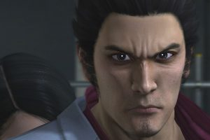 احتمال عرضه نسخههای قدیمی Yakuza برای PS4 وجود دارد