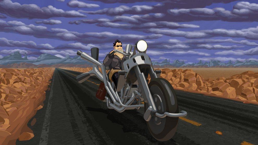 علاقه تیم شفر به بازسازی بازیهای قدیمی LucasArts