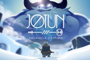 عرضه Jotun: Valhalla Edition برای Nintendo Switch در ماه جاری