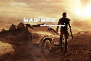 نیم ساعت گیم پلی بازی Mad Max