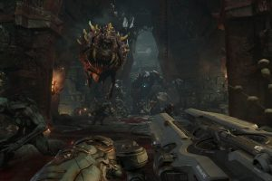 احتمالا قسمت جدید Doom در E3 2018 معرفی میشود
