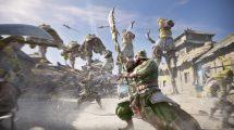 فروش 730 هزار نسخهای Dynasty Warriors 9