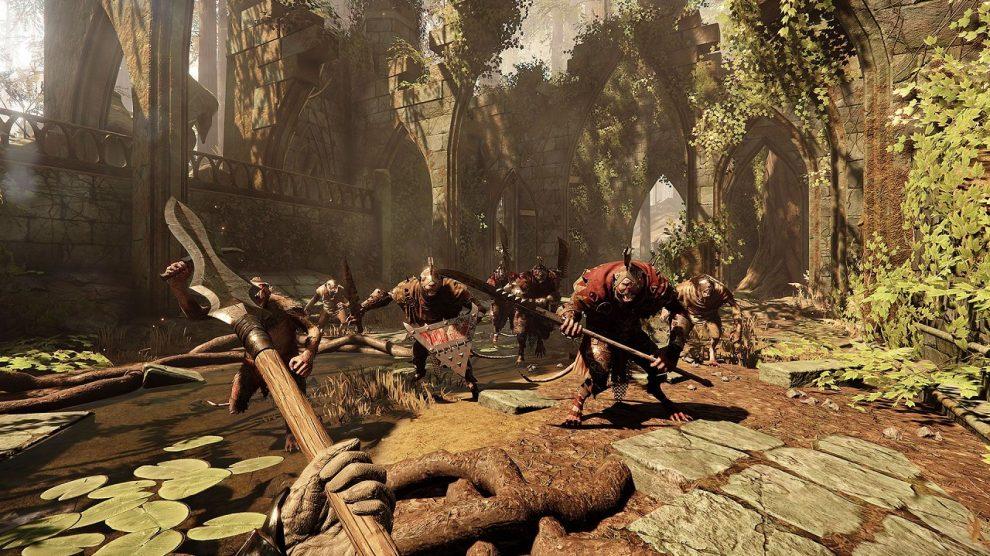 فروش یک میلیون نسخه از Warhammer: Vermintide 2