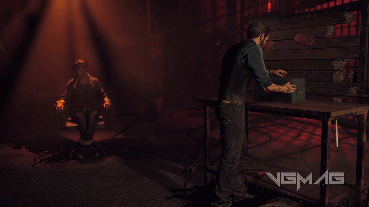 نقد و بررسی بازی Far Cry 5
