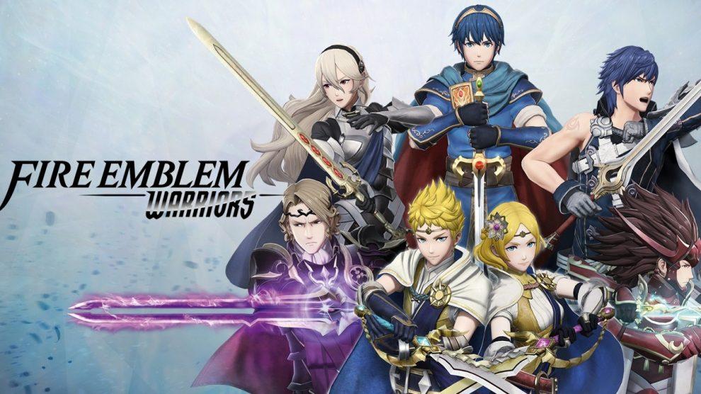 فروش Fire Emblem Warriors به یک میلیون نسخه رسید
