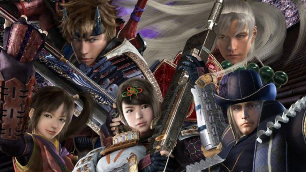 ثبت نام تجاری Onimusha توسط Capcom