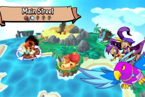 تاریخ عرضه Shantae Half Genie Hero برای Switch مشخص شد