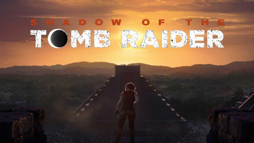 تریلر معرفی Shadow of the Tomb Raider