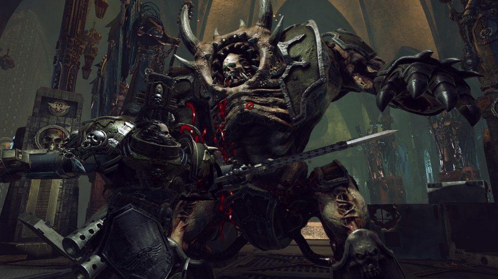 تاخیر در عرضه Warhammer 40K Inquisitor – Martyr