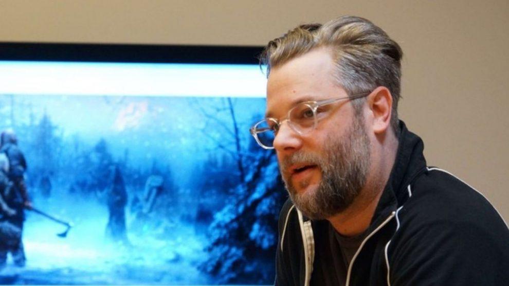 گریه کارگردان God of War بعد از انتشار نقدهای این بازی