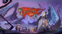 اعلام تاریخ عرضه The Banner Saga 3