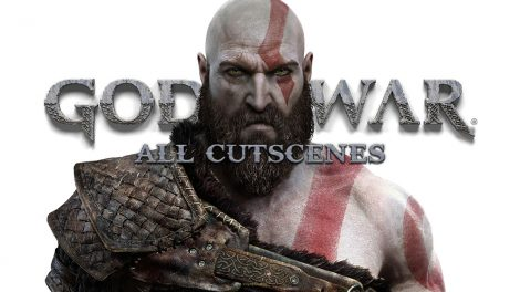 God of War Full Movie All CutscenesGod of War Full Movie All Cutscenes