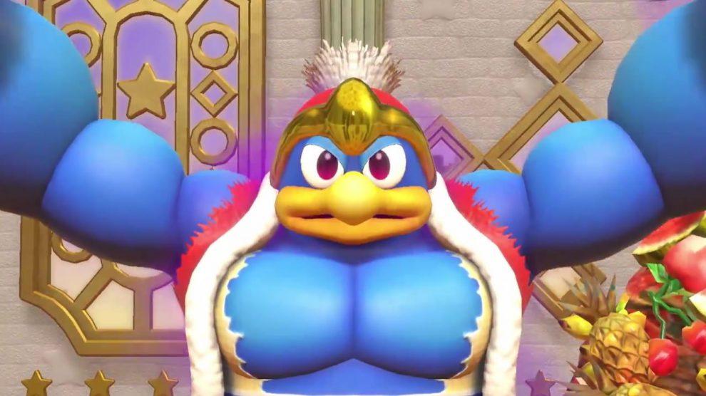 فروش 1.26 میلیون نسخه از Kirby Star Allies در 15 روز